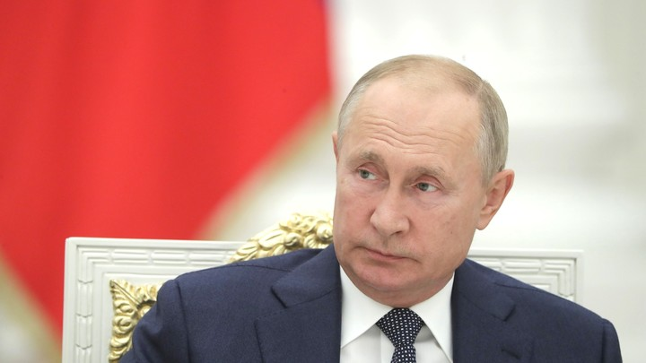 Разоблачитель кремлёвских заговоров сделал дубль. Что скажет Путин?