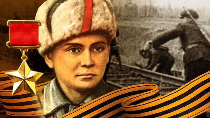 Лёня Голиков. Кто и зачем подменил фотографию героя-партизана