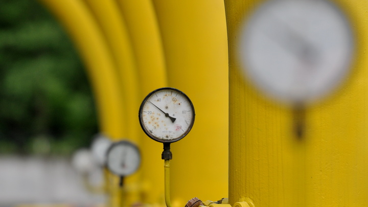 Без транзита цена удвоится: Нафтогаз пугает Европу резким подорожанием газа