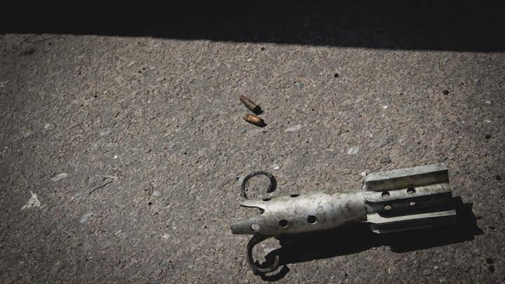 Ополченец «Железный» раскрыл, зачем ВСУ нападали на Горловку