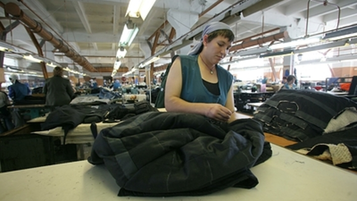 В ТОСЭР Далматово разрешили шить одежду и разрабатывать программное обеспечение