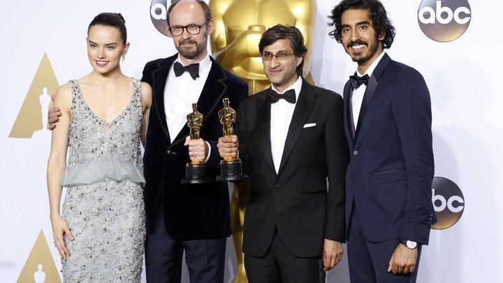 Все голливудские извращенцы получат Оскара? Американцы призвали бойкотировать премию