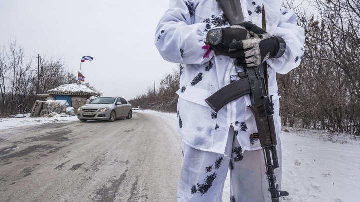 Эксперт: У Киева не хватит духу на полномасштабную войну с Донбассом