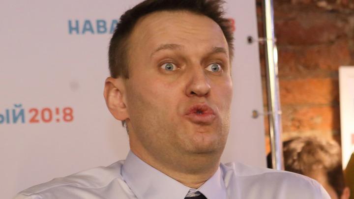 Ассанж против Навального: Необходимы срочные санкции