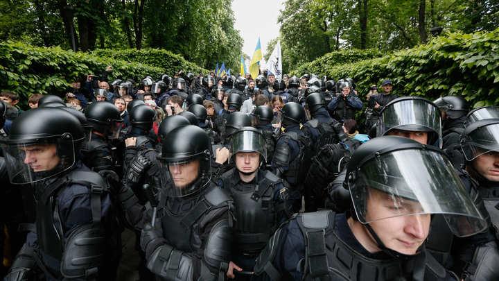 Слетаются как мухи: Киев стал прибежищем иностранных воров в законе