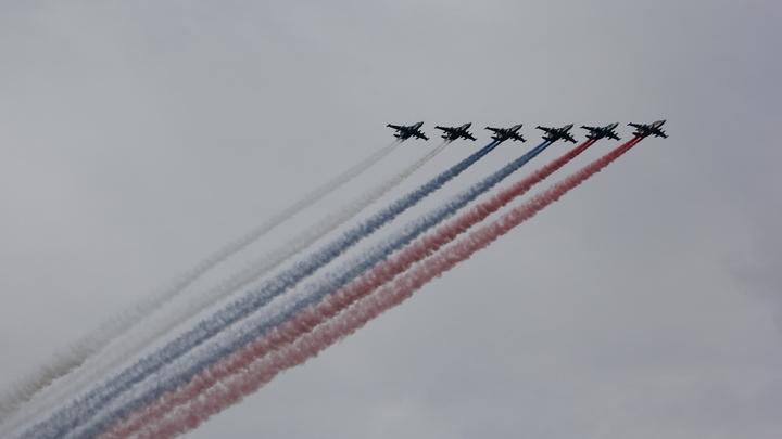 Америка бездоказательно обвинила Россию в нарушении Договора по открытому небу