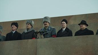 Кинотеатр Пионер возвращает деньги за билеты на скандальный фильм Смерть Сталина
