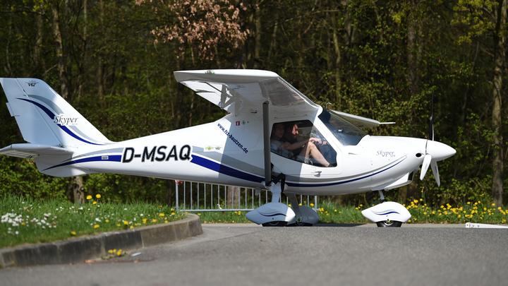 Исчез с радаров: Самолет с министром на борту ищут в Парагвае