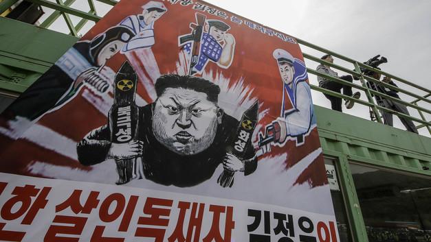 Начните с себя: В КНДР назвали условия начала диалога с Японией
