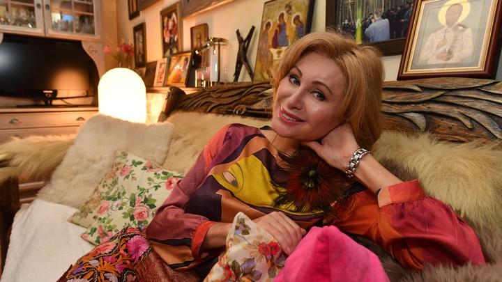 Аллу не комментирую: Вика Цыганова заявила о приватизации телевидения людьми, которых лучше не трогать