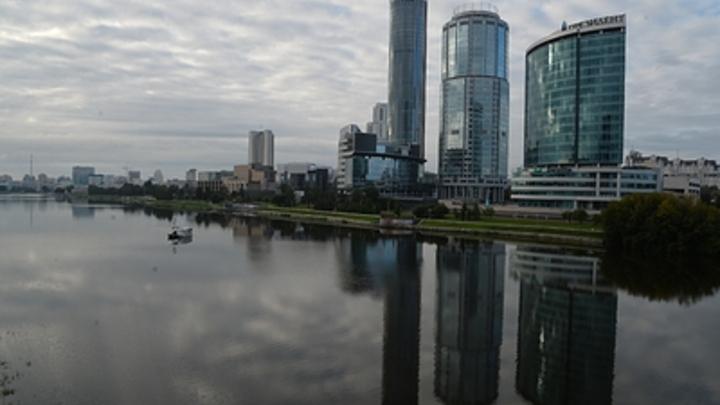 В Екатеринбурге граждан предупредили об опасных подъездах