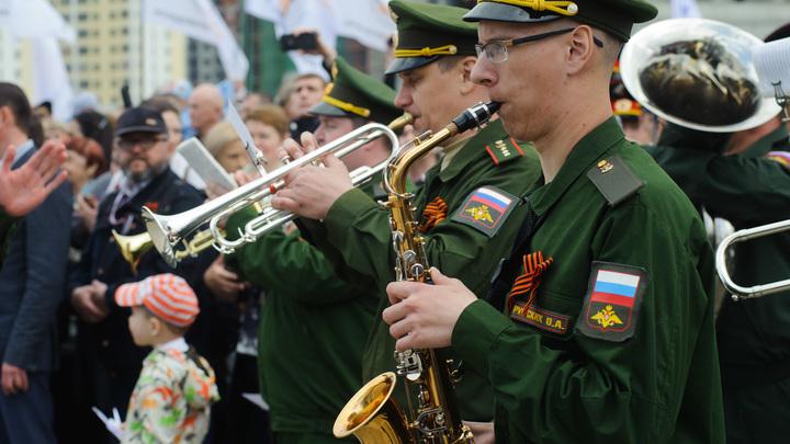 Празднование 9 мая во Владимире должно пройти в очном формате