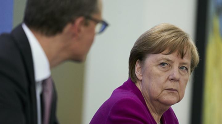 Меркель бросила тройное обвинение России. Припомнила не только Крым