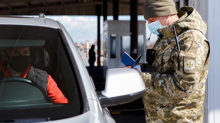 Украина установила новые правила въезда в страну: Для русских - особое условие