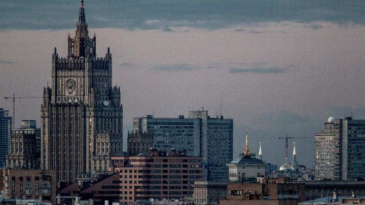 Абсолютная презумпция вины России не сработает: МИД намекнул, на ком лежит вина в отравлении Скрипаля