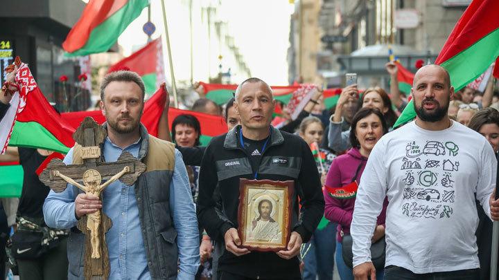 Украину бросили на произвол судьбы. Отстоим ли Белоруссию?