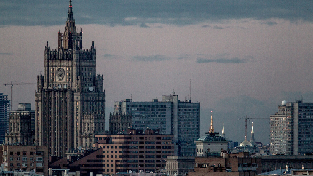 Наш ответ вам запомнится: МИД России призвал США побыстрее избавиться от иллюзий