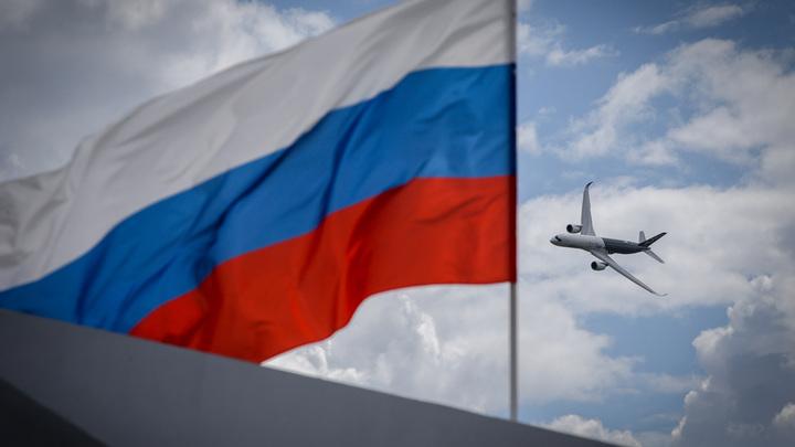 МОК вернул России флаг и гимн