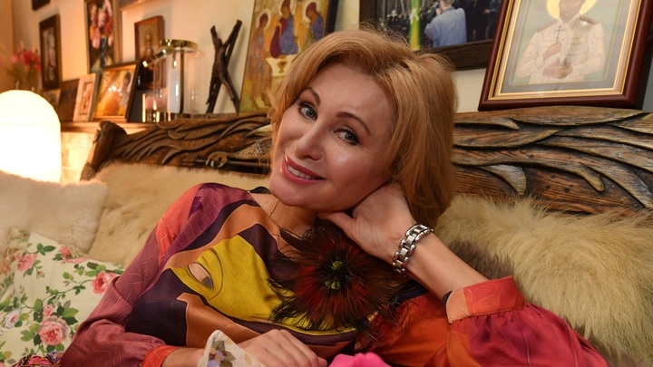 Не философия, а диагноз: Выпады Макаревича в адрес России оценила Вика Цыганова