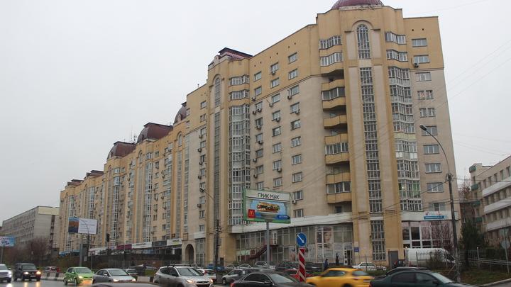 Новосибирские водители встали в 10-километровую пробку на Северном объезде
