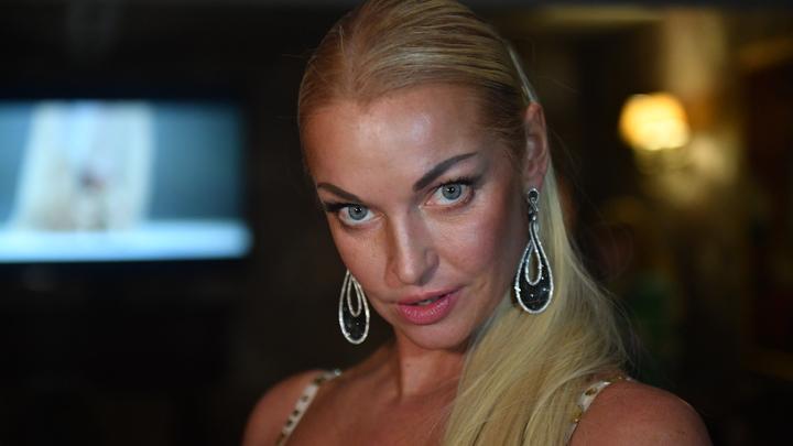 Красоту надо показывать!: Волочкова ответила хейтерам новой провокационной фотографией