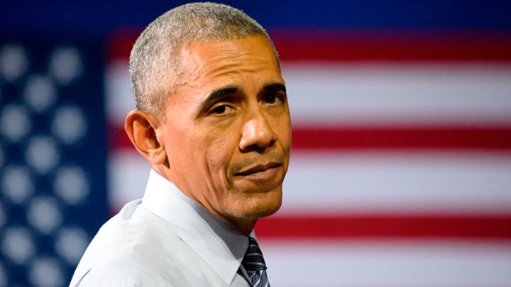 Как «кидала» Обама отомстил Путину за Крым
