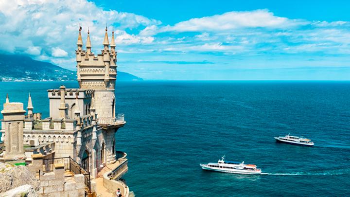 Крым: Тернистый путь на Родину длиной в 23 года