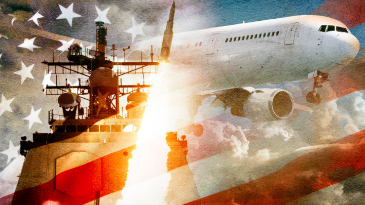 США сбили над Персидским заливом иранский аэробус, 31 год назад
