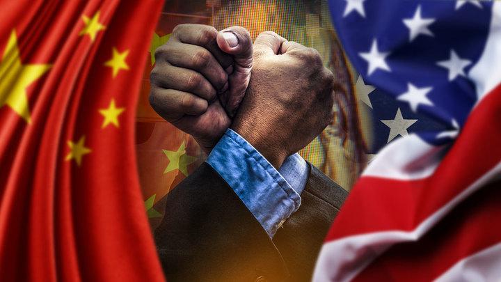 На вкус Китая, США горчат. Но в Китае едят вообще всё