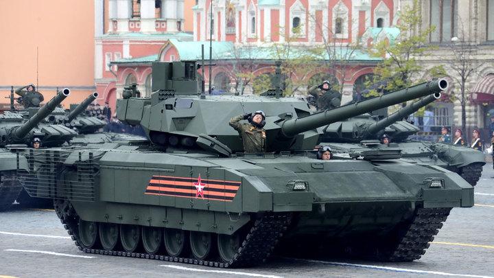 Дорогая моя «Армата»: Чем продиктовано нежелание российских ВС закупать новейший танк