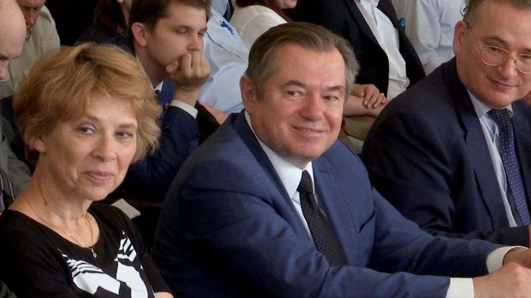 Сергей Глазьев: Россия может расти темпами выше мировых