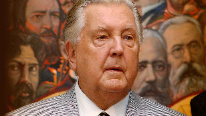 Илья Глазунов - представитель Русского мира внутри советской системы