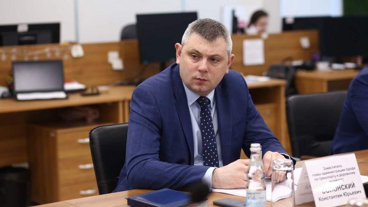 Ростовские дороги продолжают косить чиновников: Логвиненко уволил своего зама