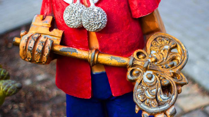 По рекомендации МВФ: политика Набиуллиной привела к рекордному вывозу золота из России