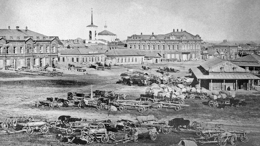 Один день в истории: Город Царицын переименован в Сталинград