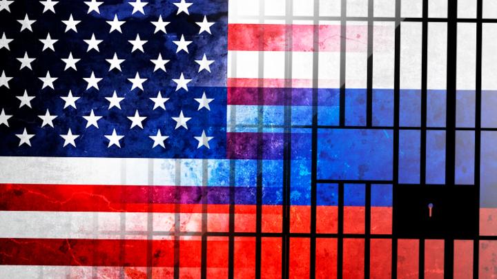 Почему Штаты ведут себя как пираты, захватывая наших граждан, а Россия в ответ молчит