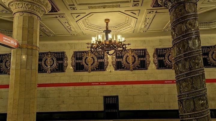 Петербургу нужна реконструкция старых станций: Эксперты оценили расширение вестибюля Фрунзенской
