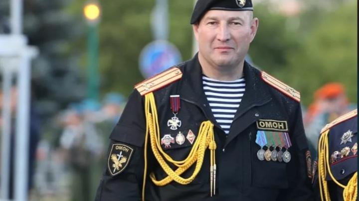 Минский ОМОН обновился и готов к возможному «бчб-реваншу»