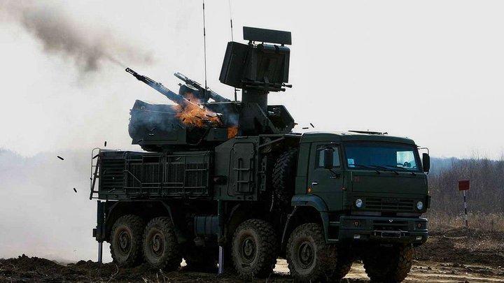 Российский Панцирь защитит Сербию: Президент Вучич подтвердил покупку зенитного ракетно-пушечного комплекса