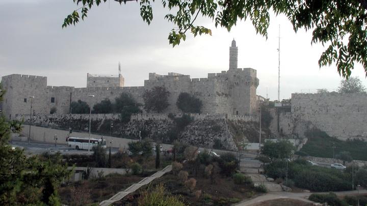 Александровское подворье близ Храма Гроба Господня в Иерусалиме возвращают России