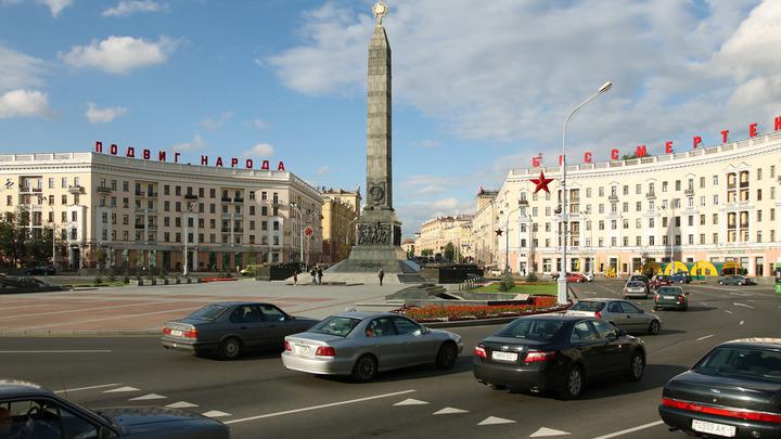 Советник украинского посольства в Белоруссии погорел на шпионаже