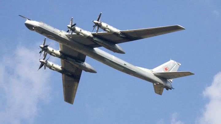Гроза НАТО поднялся в воздух: Модернизированный Медведь совершил свой первый полёт