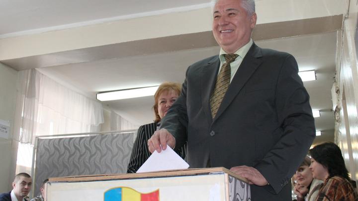 Экс-президент Молдавии предрек республике горькое будущее
