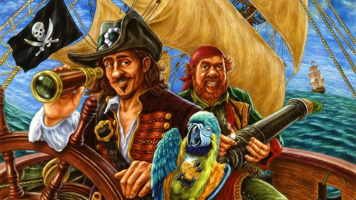 Роскомнадзор оставил пиратов без кино и музыки