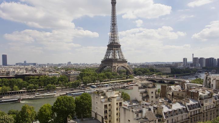 Франция поддержала превращение ОЗХО в орган по назначению виновных в химатаках
