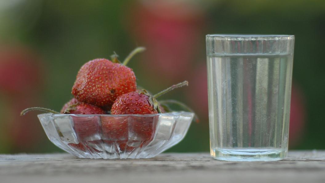 В России из-за новых законов выросло производство водки