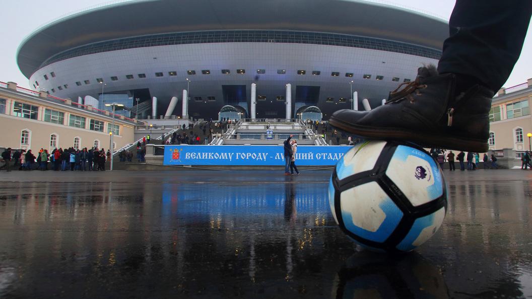 Назван стартовый состав сборной России в первом матче Кубка конфедераций