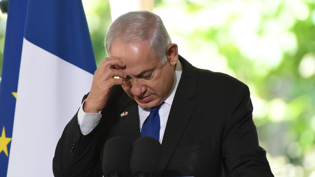 Израиль впервые заявил о готовности пойти на компромисс с Палестиной
