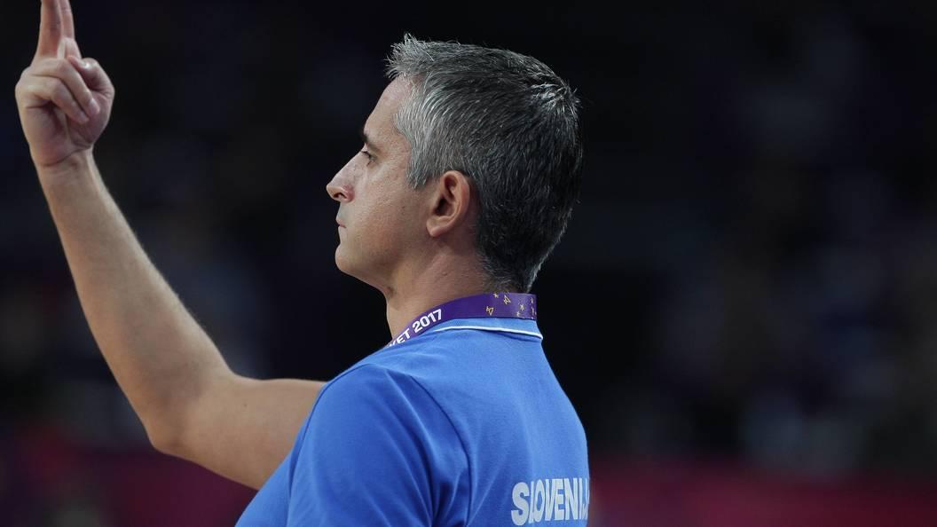 «Финикс» назначил Кокошкова основным тренером