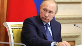 Глава Минсельхоза Ткачев опозорился на совещании с президентом Путиным - видео